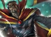 Spaiths ('Prometheus') tiene todas papeletas para nuevo guionista 'Doctor Extraño'
