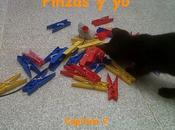 PINZAS Capítulo