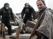 """Aquí está tráiler final oficial amanecer planeta simios"""""""