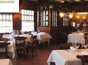 Restaurante Izarra, venerando cocina navarra durante años