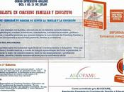 Especialista coaching familiar educativo