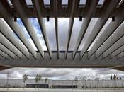 Bodegas Portia: Vino arquitectura