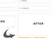 Como agregar formulario contacto personalizado Blogger