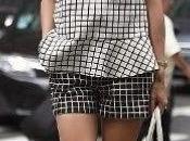 Quédate cuadros como Olivia Palermo consigue look Zara