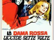 Queen Kills Seven Times: segundo giallo corta carrera Emilio Miraglia