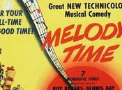 Diario Disney 'Tiempo Melodía'
