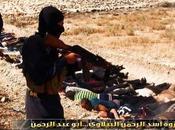 Nació potencia terrorista, pero creó destruyendo Irak