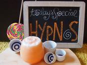Today's special: Hypnos {Orange Smoothie}
