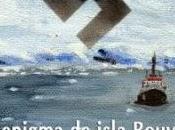Ficha: enigma isla Bouvet