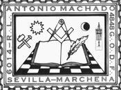 Logia Antonio Machado, Sevilla Marchena