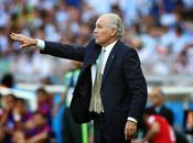 """Sabella: """"Teniendo Messi nuestro equipo, todo posible"""""""