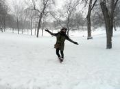 Canadá: aprender vivir bajo frío.