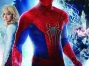 Nueva carátula para Amazing Spider-Man Poder Electro