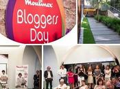 Crónica Moulinex Bloggers 2014 Crema calabaza
