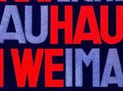 Menos más. Diseño posmodernidad, Bauhaus Gropius