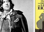 libro dedicado Oscar Wilde subasta