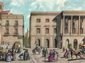 Plaça sant jaume, barcelona...1823-2014...¡¡¡...15-06-2014...!!!