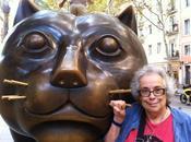 ISABEL STEVA HERNÁNDEZ, conocida artísticamente como COLITA (Barcelona, agosto 1940...12-06-2014...!!!