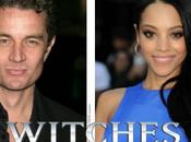 James Marsters Bianca Lawson estarán Segunda Temporada 'Witches East End'