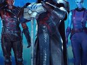 Guardianes galaxia: korath, nebula ronan protagonizan nueva cubierta empire magazine