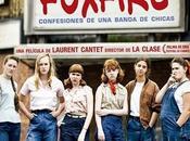 """Entrevista Laurent Cantet, director """"Foxfire: Confesiones banda chicas"""""""