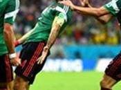 México, personalidad fútbol derrota Croacia
