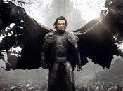 Luke Evans convierte chupasangre para aniquilar otomanos primer tráiler 'Drácula. leyenda jamás contada'