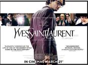 Yves Saint Laurent, film