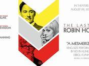 Kevin Kline pego como Errol Flynn primer tráiler 'The Last Robin Hood'