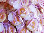Galletas comunión niña (papel azúcar)