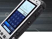 Panasonic Toughpad B15Q smartphones Android súper resistentes