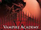 cover design Vampire Academy