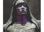 Tótem, imagen Ronan James Gunn desmiente papel Nathan Fillion Guardianes Galaxia