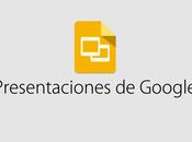 Google completa suite productividad lanzamiento Presentaciones