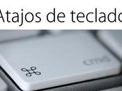 Atajos teclado