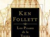 """""""Los pilares tierra"""" Follett"""