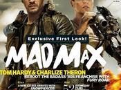 Nuevo vistazo hardy charlize theron 'mad max: fury road'