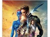 Días cine X-Men futuro pasado