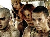 nuevas imágenes 'Mad Max: Fury Road' bizarras esperado