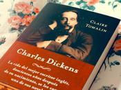 """Sorteo biografía """"Charles Dickens"""" Claire Tomalin"""