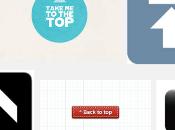 Como agregar botón directo para inicio blog