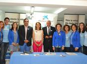 Fundación Caixa apoya asistencia situ personas Piel Mariposa ayuda 24.000€
