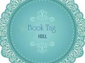 Book tag...CHOCOLATE!!!