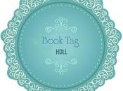 Book tag...CHOCOLATE!!!