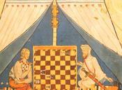 partida ajedrez Alfonso salvó Sevilla guerra