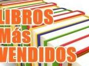 libros vendidos España