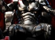 """Nuevas fotos desde filmación """"Avengers: Ultron"""""""