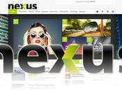 Elegant Themes Nexus: Tema Estrella para diseñar revistas
