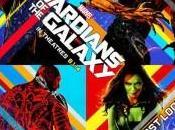 Proyección gratuita póster IMAX Guardianes Galaxia