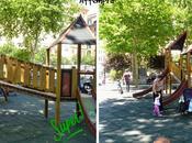 Viernes parque: trastevere